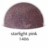Gel color Starlight pink